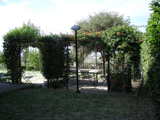 Villa Rose 2,4,8,10,12 pers, een van onze vakantiehuizen in Umbrie