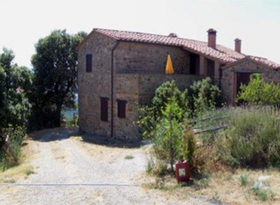 Agriturismo Paradiso Trasimeno 2,3,4,5 pers, een van onze vakantiehuizen in Umbrie