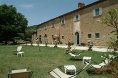 Antico Casale il Benessere 2,4 pers, een van onze vakantiehuizen in umbrie