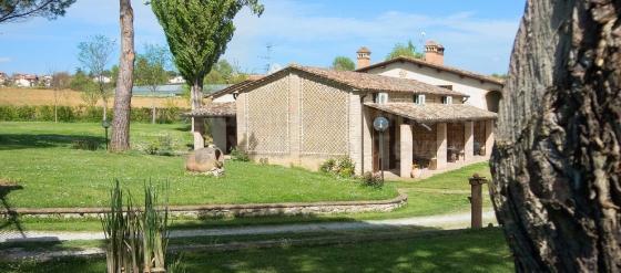 Casa Il Petto 2,4 pers, een van onze vakantiehuizen in Umbrie