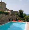 Casa La Mela 2,3,4 pers, een van onze vakantiehuizen in Umbrie