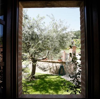 Il Giglio, een van onze vakantiehuizen in Umbrie