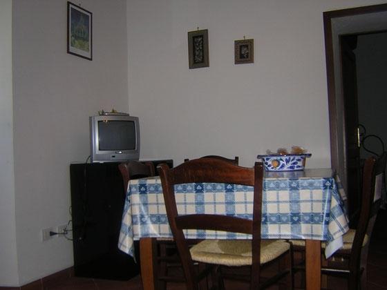 3, een van onze vakantiehuizen in Umbrie