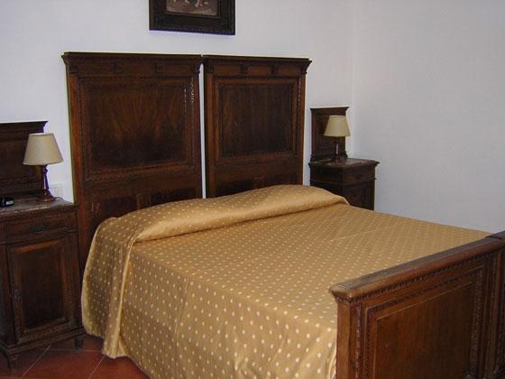 4, een van onze vakantiehuizen in Umbrie