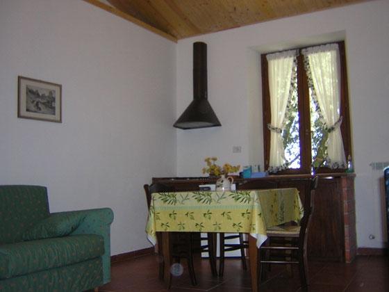 7, een van onze vakantiehuizen in Umbrie