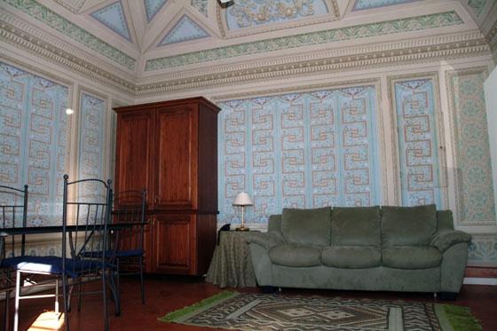 2 kamer appartement imperial, een van onze vakantiehuizen in Umbrie