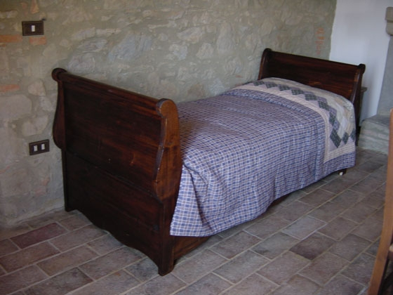 Todi, een van onze vakantiehuizen in Umbrie