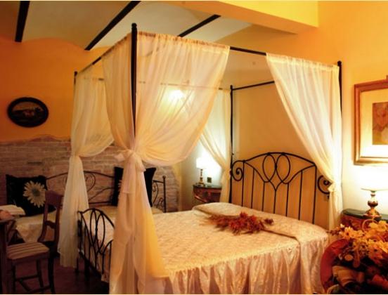 Appartamenten 1 t/m 4, een van onze vakantiehuizen in Umbrie