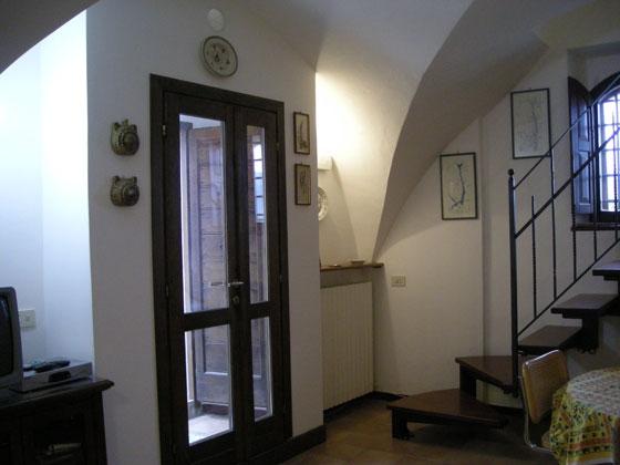 Arco voor 3+1 personen, een van onze vakantiehuizen in Umbrie