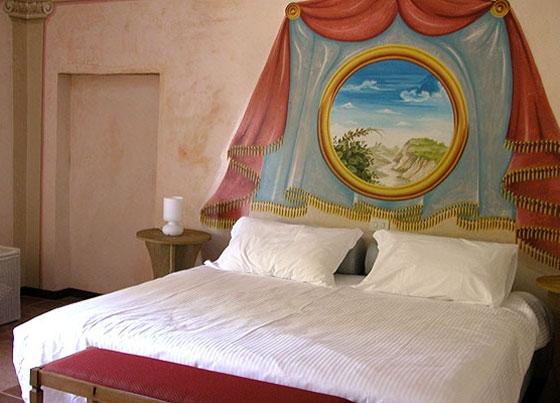 Standaard Appartement, een van onze vakantiehuizen in Umbrie