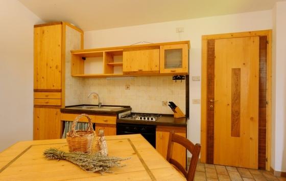 Il Papavero, een van onze vakantiehuizen in Umbrie