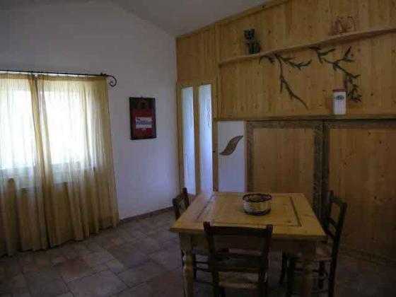 Le Spighe, een van onze vakantiehuizen in Umbrie
