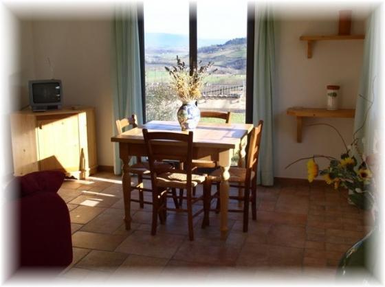 Il Glicine, een van onze vakantiehuizen in Umbrie