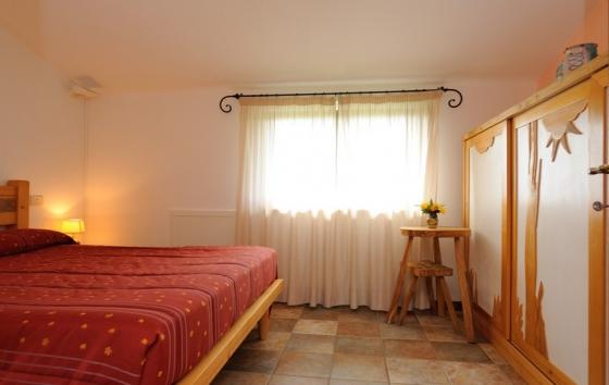 La Margherita, een van onze vakantiehuizen in Umbrie