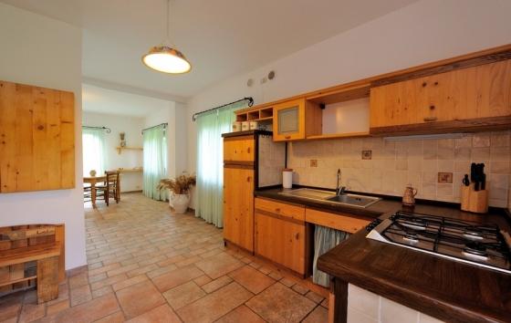 Il Girasole, een van onze vakantiehuizen in Umbrie