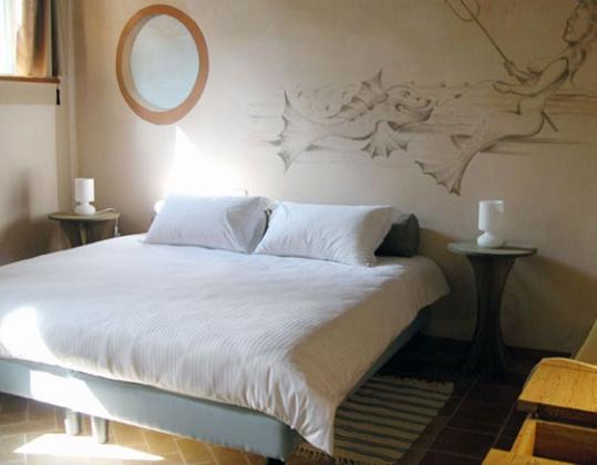 Superior Appartement, een van onze vakantiehuizen in Umbrie