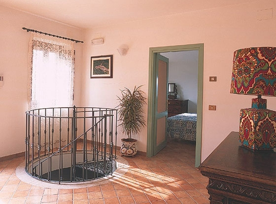 Mimosa, een van onze vakantiehuizen in Umbrie
