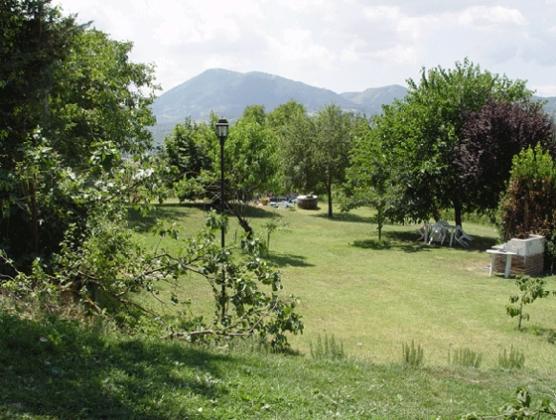 Il Custode, een van onze vakantiehuizen in Umbrie