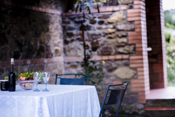 Montebello (4 tot 6 personen), een van onze vakantiehuizen in Umbrie
