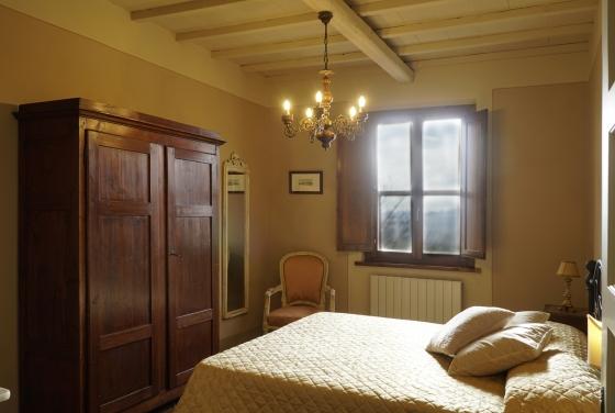 Nr. 2, Brunello (4 tot 5 personen), een van onze vakantiehuizen in Umbrie
