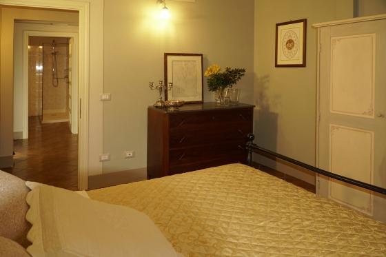 Nr. 3, Morellino (4 tot 5 personen), een van onze vakantiehuizen in Umbrie