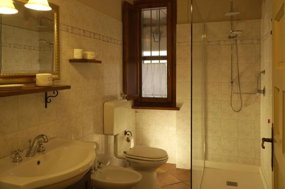Nr. 4, Sagrantino (4 tot 5 personen), een van onze vakantiehuizen in Umbrie