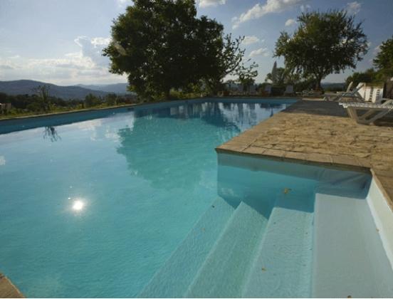 La Cantina, een van onze vakantiehuizen in Umbrie