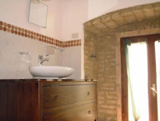 Il Fienile, een van onze vakantiehuizen in Umbrie