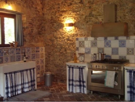 La Taverna, een van onze vakantiehuizen in Umbrie