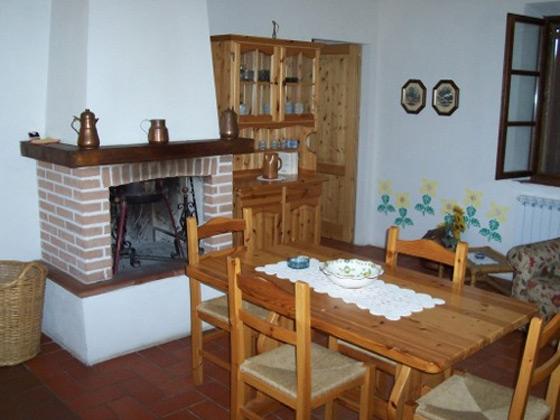 Appartement ClubHouse, een van onze vakantiehuizen in Umbrie