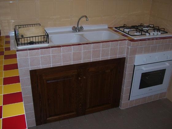 Appartement Acquasanta, een van onze vakantiehuizen in Umbrie
