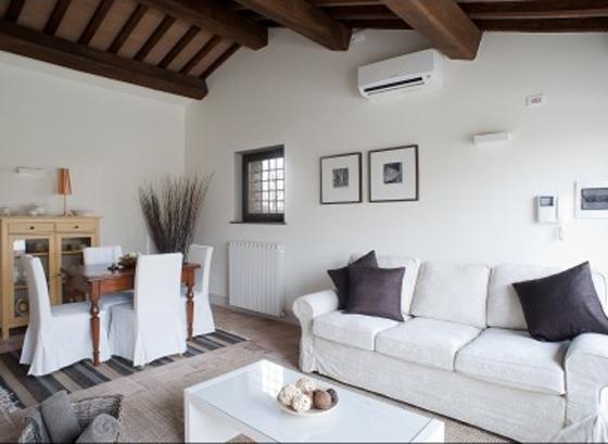 La Cantina (2+3 personen), een van onze vakantiehuizen in Umbrie