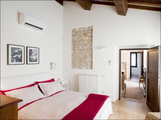 Primo Sole, een van onze vakantiehuizen in Umbrie