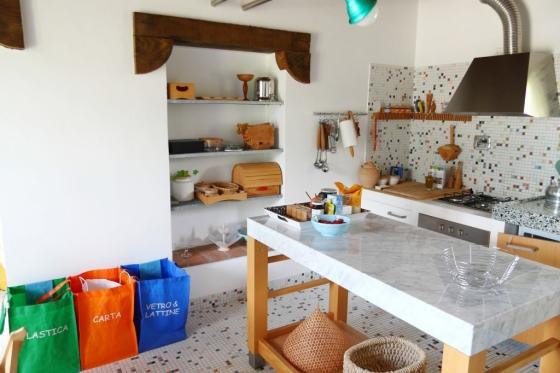 Studio Alba (2+1 pers.), een van onze vakantiehuizen in Umbrie